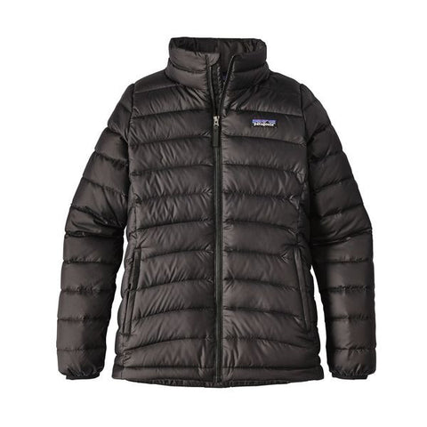 Patagonia Girls' Down Sweater Jacket Winter 2017