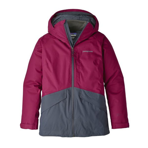 Patagonia Women's Insulated Snowbelle Jacket Winter 2017