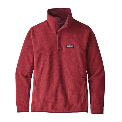 Patagonia Women's Lightweight Better Sweater Marsupial Fall 2018