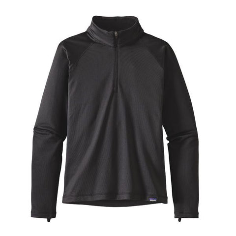 Patagonia Boy's  Capeline Heavy Weight Zip Fall 2018