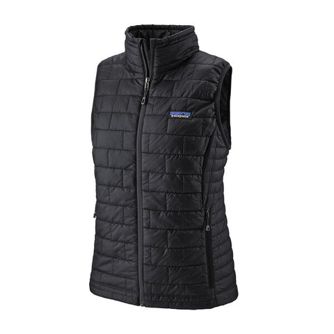Patagonia Women's Nano Puff® Vest Winter 2019