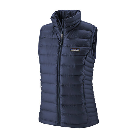 Patagonia Women's Down Sweater Vest Winter 2019