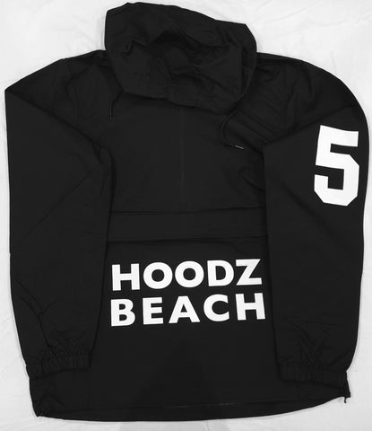 HOODZ BEACH WINDBREAKER