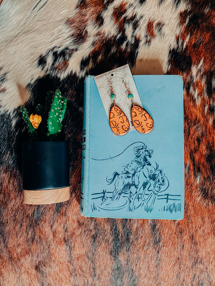 Home Ranch Earrings
