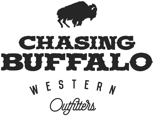 Chasing Buffalo Western Outfitters