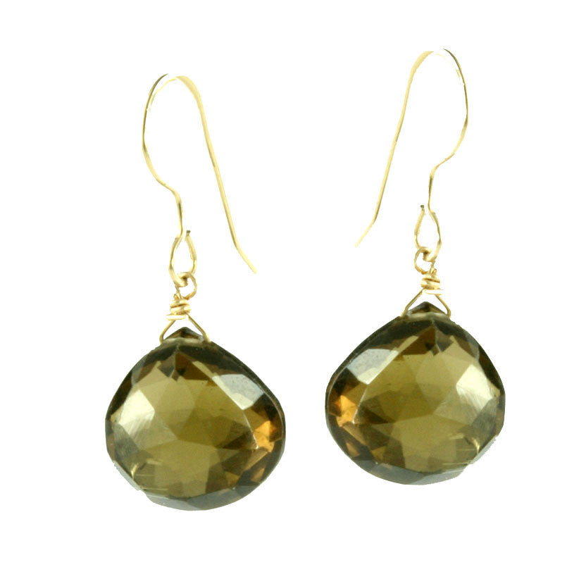 quartz smoky biographie products oxidized earrings lemon