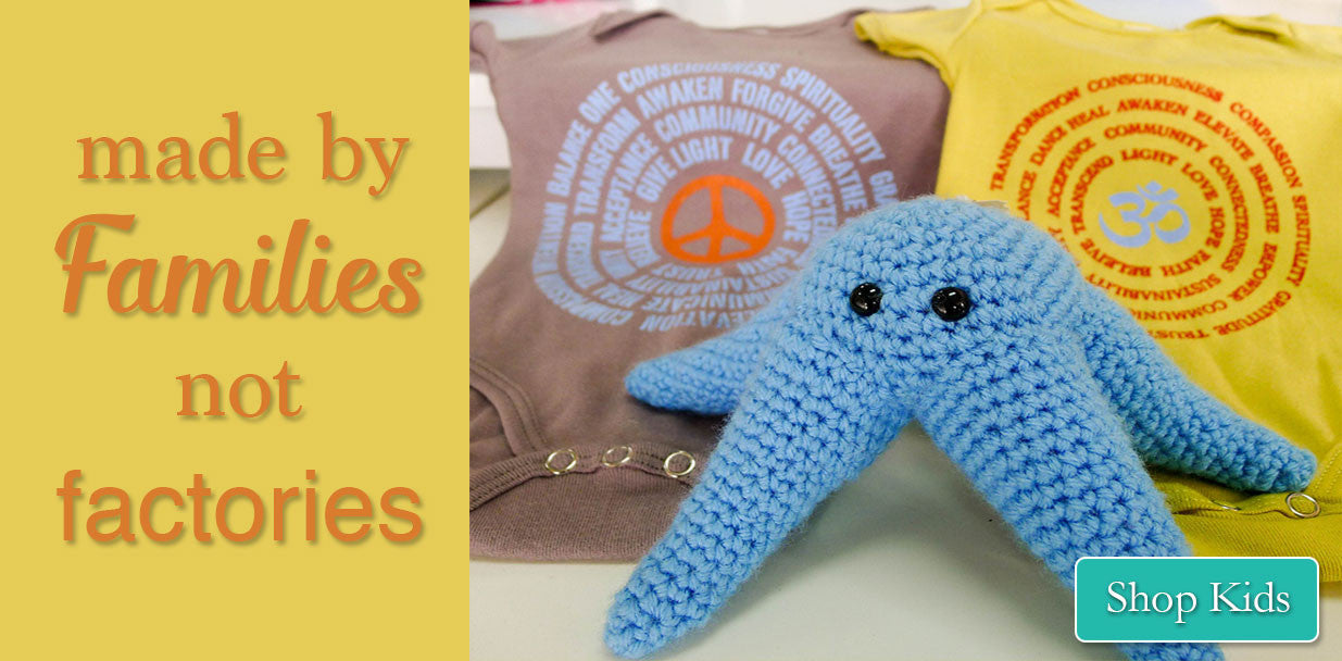 Handmade Toys - Made in the USA Toys and Clothes