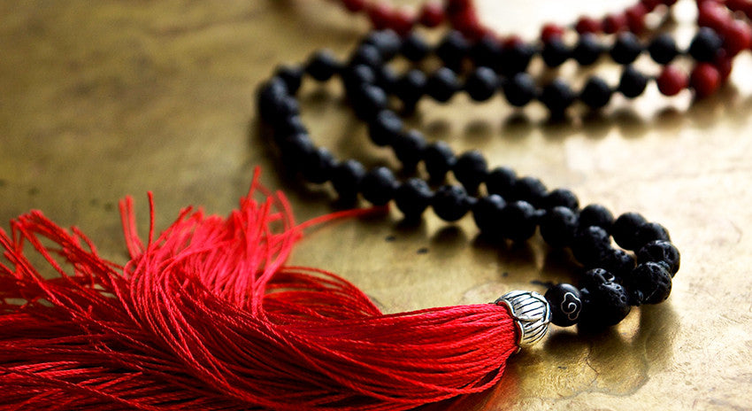 Naam Mala Meditation for Health and Success from Dr. Joseph Michael Levry