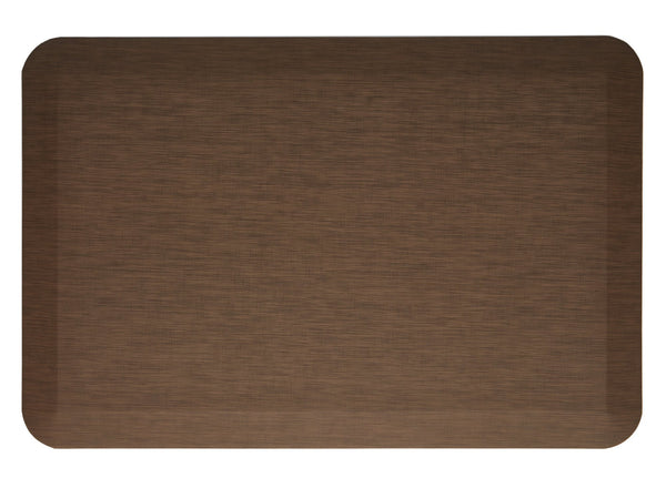20 in. x 30 in. / Brown