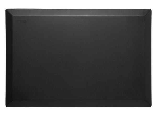Commercial Grade - 24 in. x 36 in. / Black