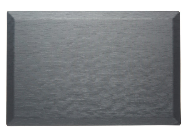 Commercial Couture Strata - 24 in. x 36 in. / Slate-Grey