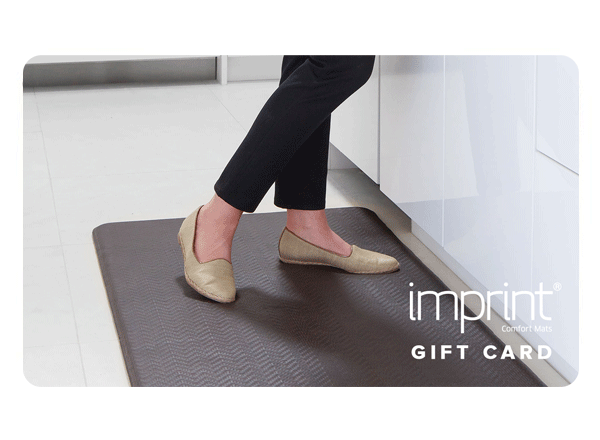 Imprint® Gift Card