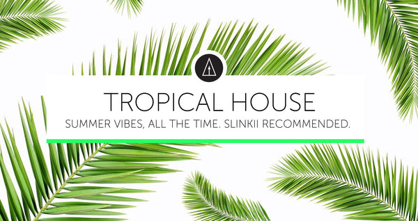 MIDWEEK MIX - Deep Tropical House