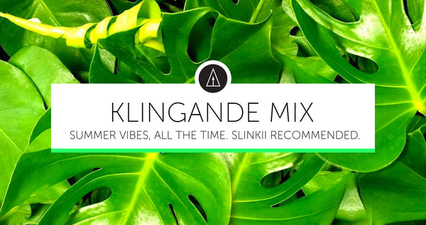 MIDWEEK MIX - TROPICAL HOUSE WITH KLINGANDE