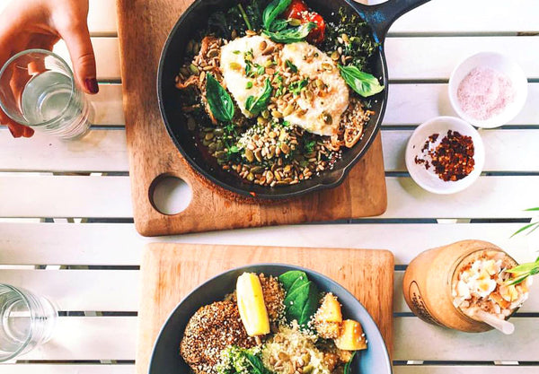 8 Must-Know Organic Brunch Spots in Sydney