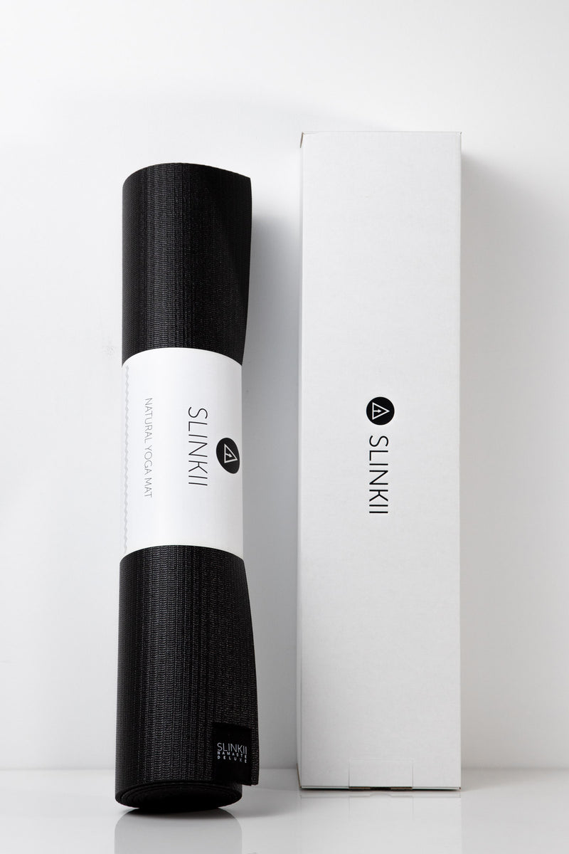 Yoga Mat - Black