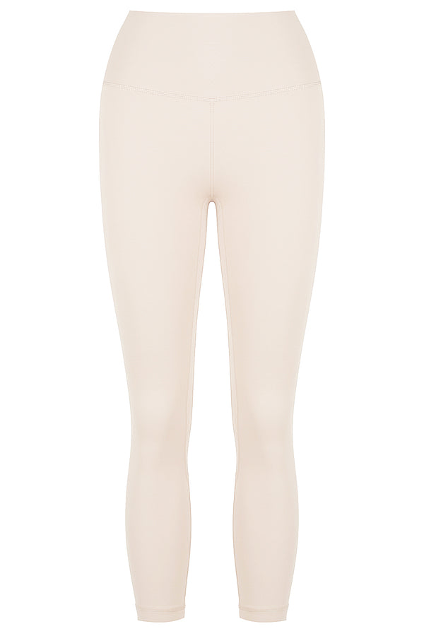 Stone High Rise Tights