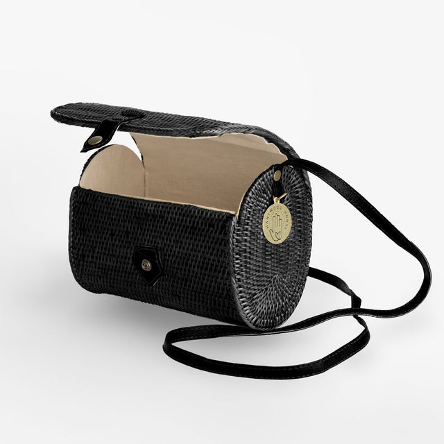 Lou Bag - Black