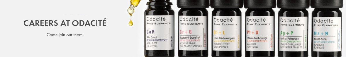 Careers at Odacité