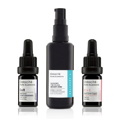 BLEMISH PRONE BUNDLE • Save 10% Packages Odacite