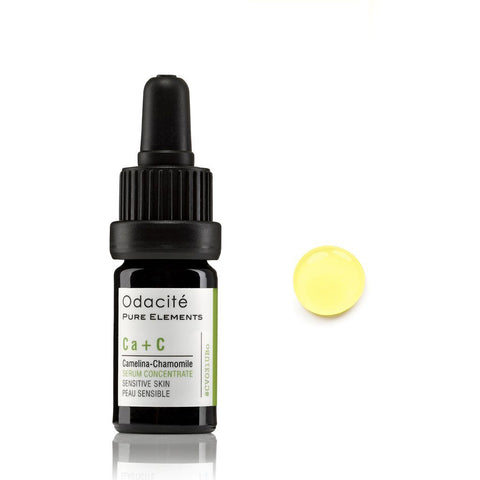 FREE Ca+C | Sensitive Skin • Camelina Chamomile Serum Concentrate