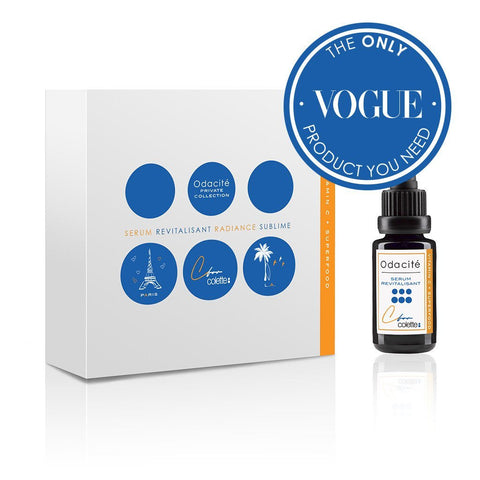 C for colette • Vitamin C + Superfood Serum Odacite