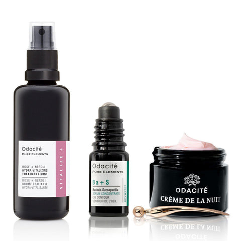 Elevated Beauty Sleep Bundle • Save 15% Odacite