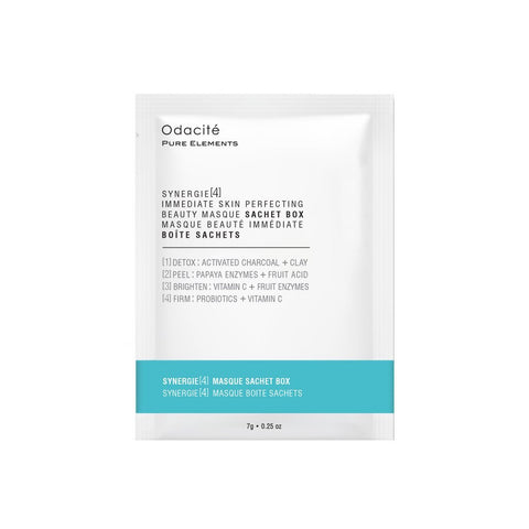 Synergie [4] Masque • Sachet