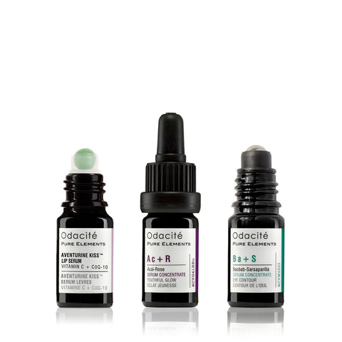 Wrinkle Solution Bundle • Save 15% Serum Odacite