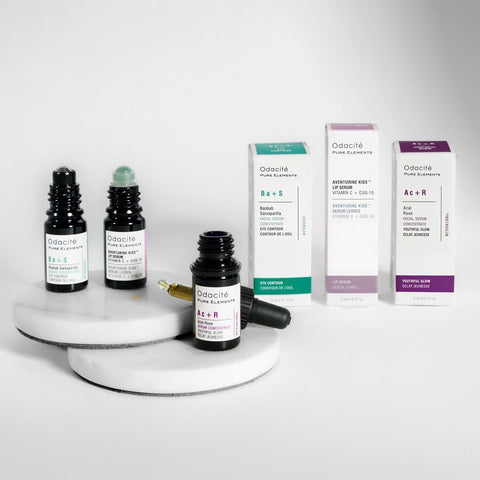 Wrinkle Solution Bundle • Save 25% Serum Odacite