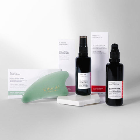 Skin De-Stressing Bundle • 25% Off Packages Odacite