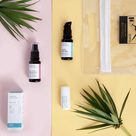 Summer Hydration Beauty Bag • Save $25