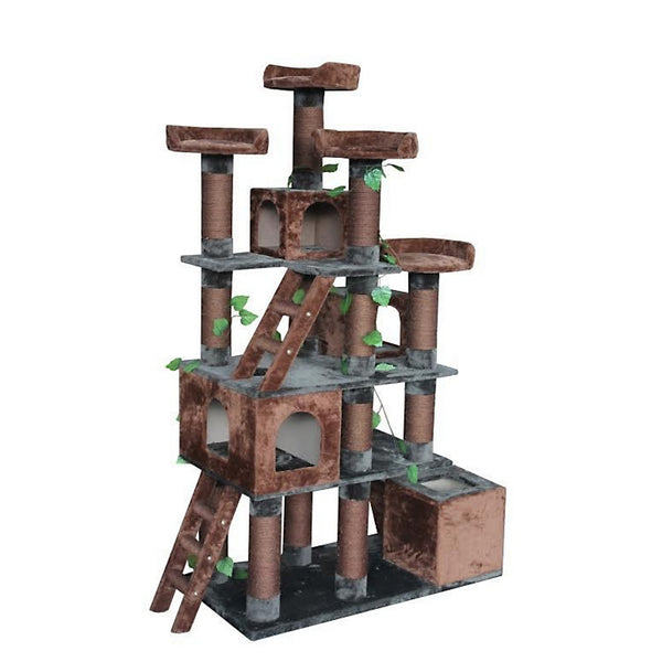 Big Horn Cat Tree
