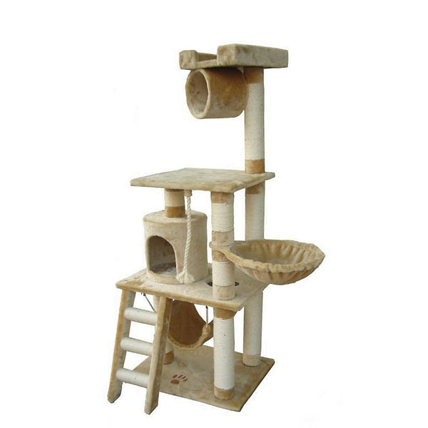 Boston Cat Tree
