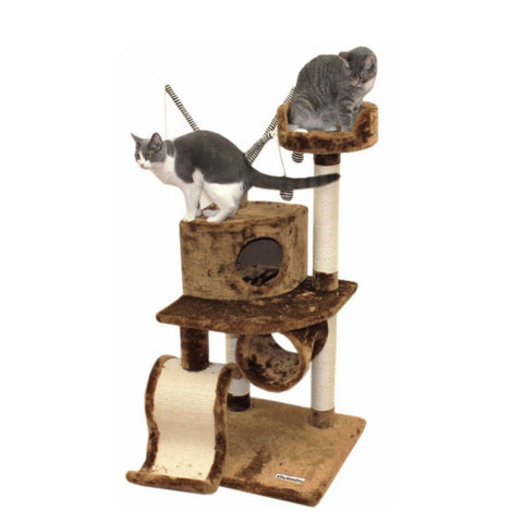Memphis Cat Tree