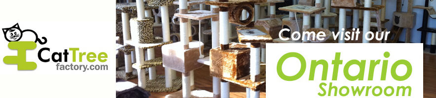 Cat Tree Factory