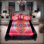 Devarshy Digital print Premium Quality Designer Bedding 3Pcs set , Home Decor - DEVARSHY, DEVARSHY  - 3