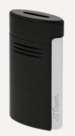 S.T. Dupont MEGAJET BLACK LIGHTER-020700