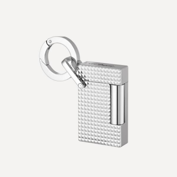 S.T. Dupont Key Ring Soft Flame Lighter 027002KR