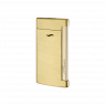 S.T. Dupont SLIM 7 FULL GOLDEN BRUSHED LIGHTER 27711
