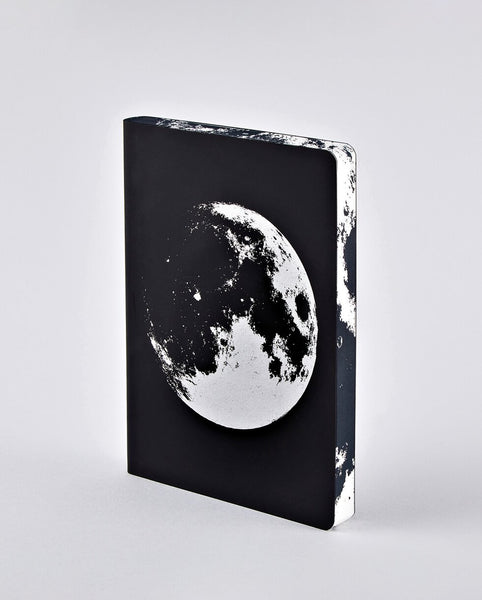 Nuuna Notebook Graphic L  MOON 55003L