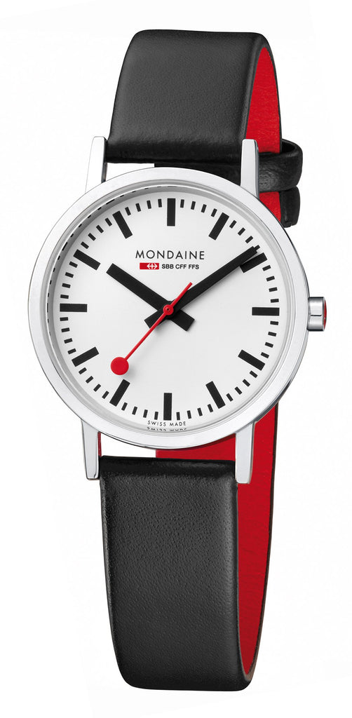Mondaine Classic Watch 30 mm A658.30323.16SBB