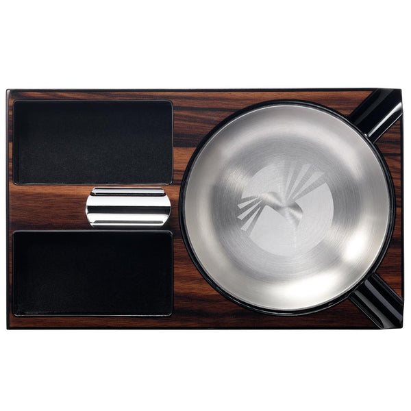 Colibri Windsor Cigar Ashtray Brown