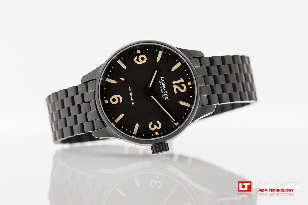 LUM-TEC C7 AUTOMATIC WATCH