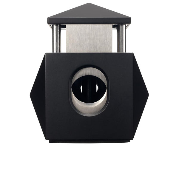 Colibri Quasar Tabletop Cigar Cutter Black
