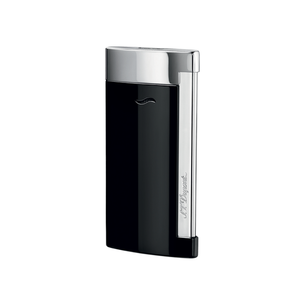 S. T. Dupont SLIM 7 Lighter Black Lighter