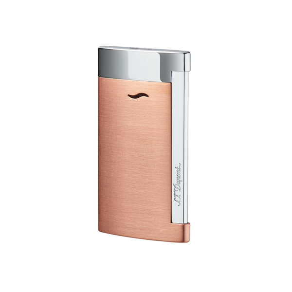 S. T. Dupont SLIM 7 Lighter Pink Copper 27704