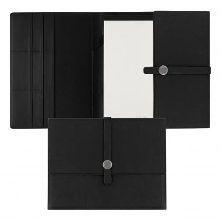 Hugo Boss Executive Black Folder A4