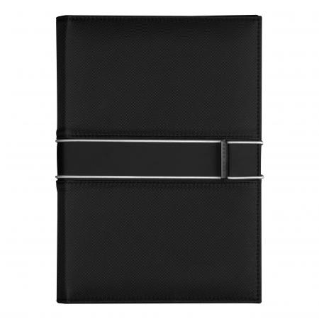 Hugo Boss Outline White Folder A4