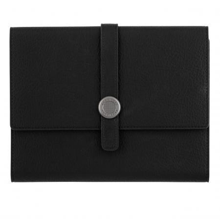 Hugo Boss Executive Black Folder A5